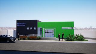 Em Picuí, Chió confirma repasse de R$ 250 mil do Estado, para conclusão da Biblioteca Municipal