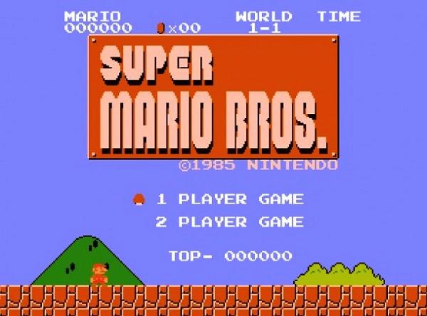 طريقة اللعب على لعبة سوبر ماريو على الكمبيوتر Super Mario الألعاب الكلاسكسة NINTENDO مواقع العاب مجانية فلاش العقل الأطفال ألغاز الذكاء