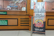 Kanit Regident Polres Bone Ajak Wajib Pajak Budayakan 3M + 1T Melalui Banner