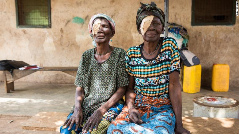 trachoma