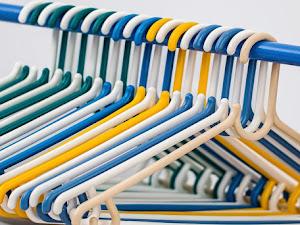 Esta es exactamente la forma en que usted debe organizar su armario de ropa blanca