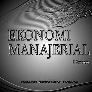 Ekonomi Manajerial EKMA4312