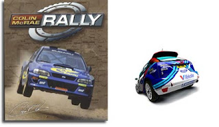 Colin McRae Rally Remastered Download for PC