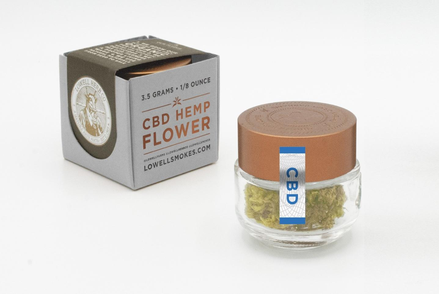 Significant Other CBD Flower