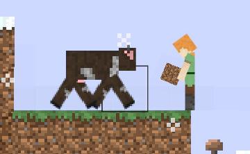 Paper-Minecraft-ioground