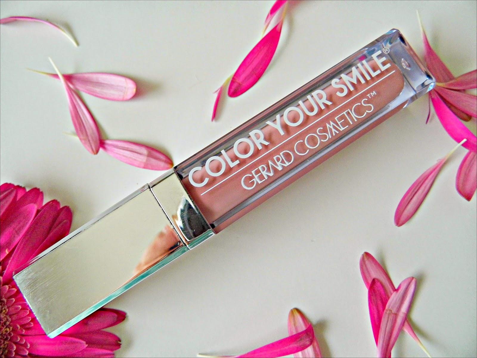 Whitening Lightning Color Your Smile Lighted Lip Gloss in ...