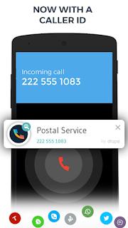 Contacts Phone Caller ID v3.050.05 Pro APK