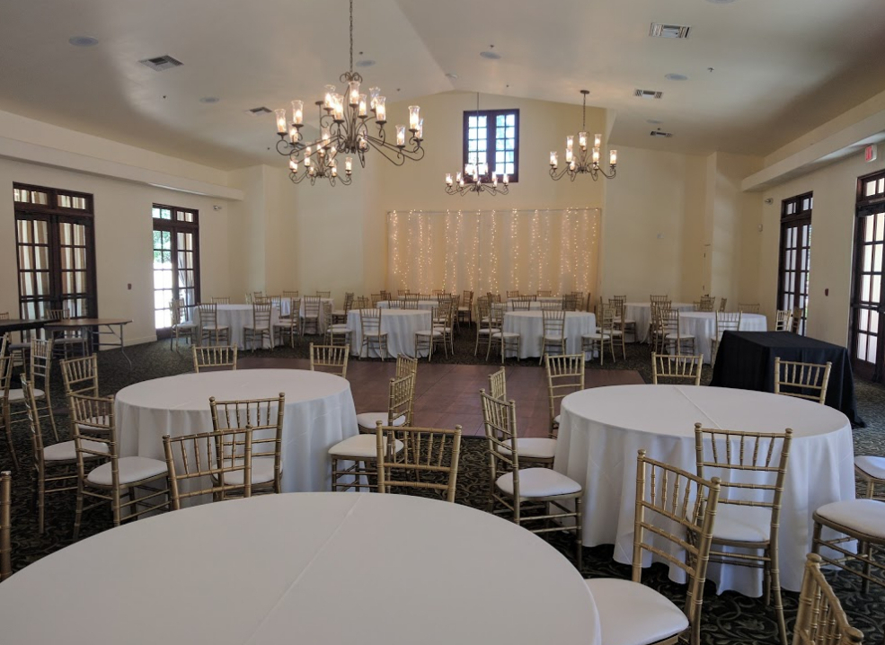 Secret Garden Event Center Wedding Venue