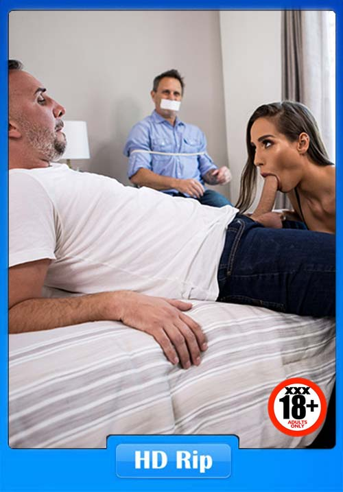 [18+] BrazzersExxtra Desiree Dulce I Thought I Was The Criminal XXX Poster