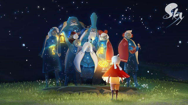 Review Sky Children of the Light: Definisi Sebenarnya dari Game Indie