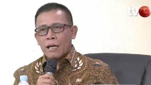 Kasus Suap KPU, Masinton: Ada Internal KPK yang Dendam ke PDIP