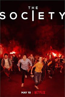 The Society S01 Hindi Complete Download 720p WEBRip