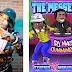 "Eturnul Celebrates  Mr. Big Stuff's 50th Anniversary With  ""The Messenger"""