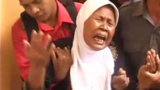 Di Ogan Ilir, Anak Polisikan Ibu Kandung