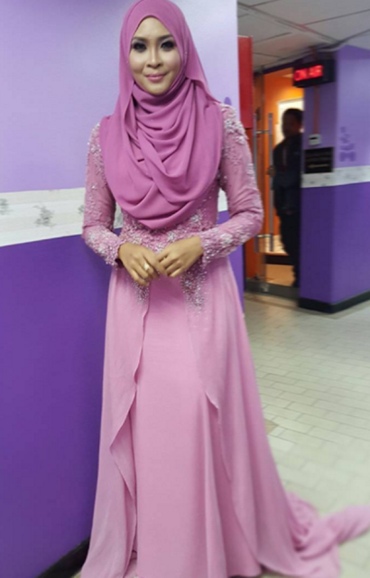 Gema Gegar Vaganza Pilih Siti Nordiana Jadi Hos