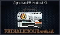 SignaturePB Medical Kit