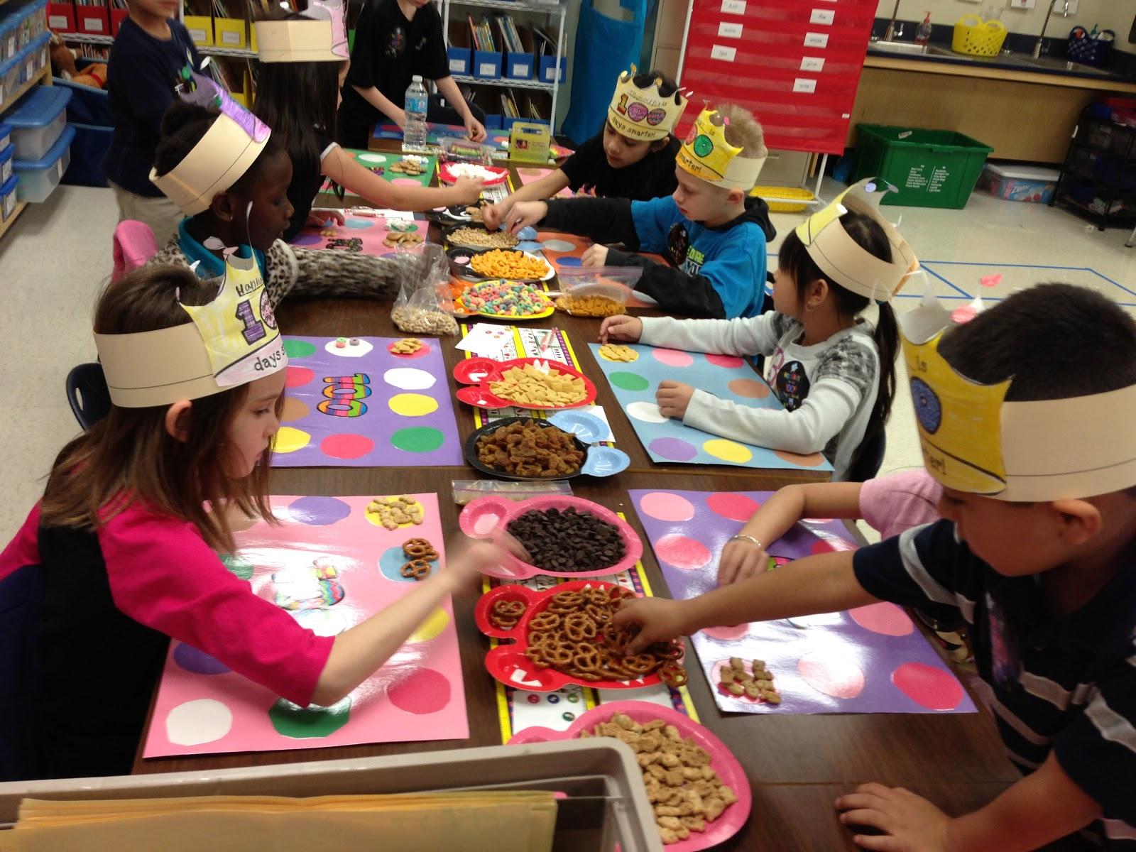 Bishop S Blackboard An Elementary Education Blog 100th