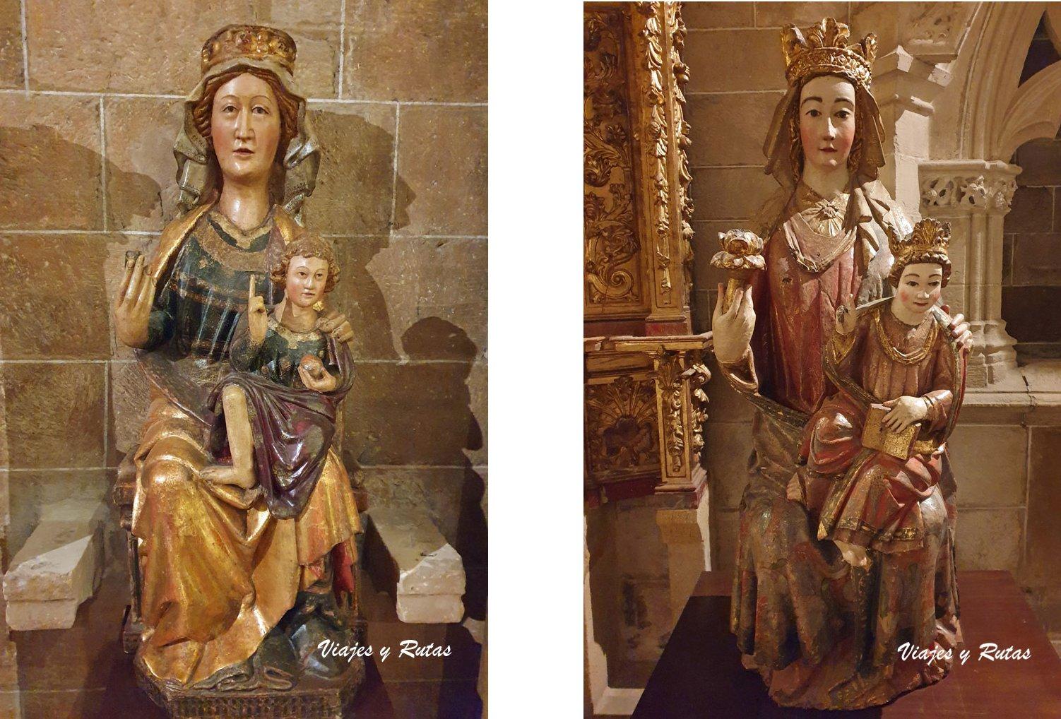 Colegiata de san Miguel, Aguilar de Campoo