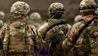 US troops begin withdrawal from Afghanistan