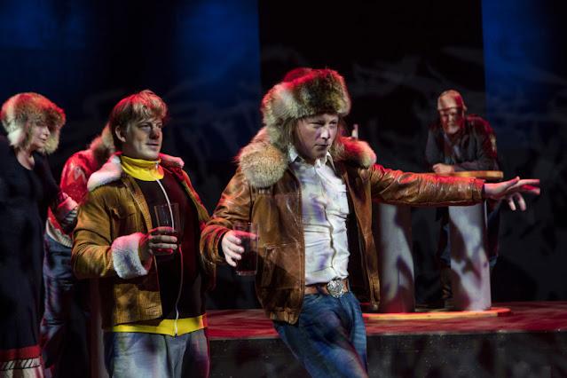 Oulun teatterin ohjelmisto