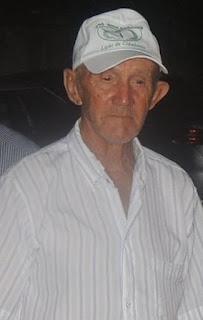 Morre Seu Biró, pai do fundador da ONG Nova Baraúna