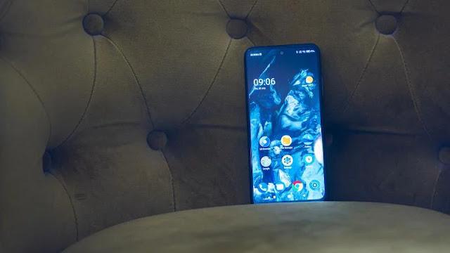 Xiaomi Poco M3 Pro 5G Review