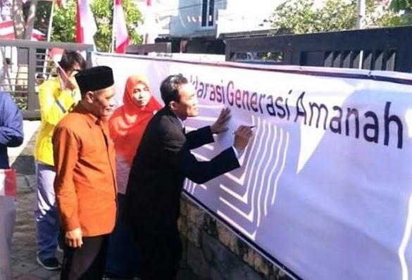 Muhammadiyah: Bangsa Ini Butuh Pemimpin Yang Tidak Hanya PHP Rakyat