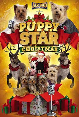 Puppy Star Christmas 2018 Custom HD Dual Latino 5.1