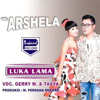 Lirik Lagu Luka Lama - Tasya Rosmala ft. Gerry Mahesa