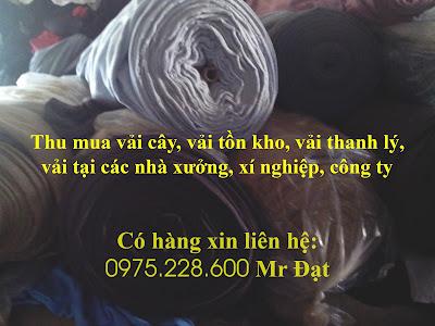 hình ảnh thu mua vải cây, vải tồn kho, vải thanh lý, vải tại các nhà xưởng, xí nghiệp, công ty