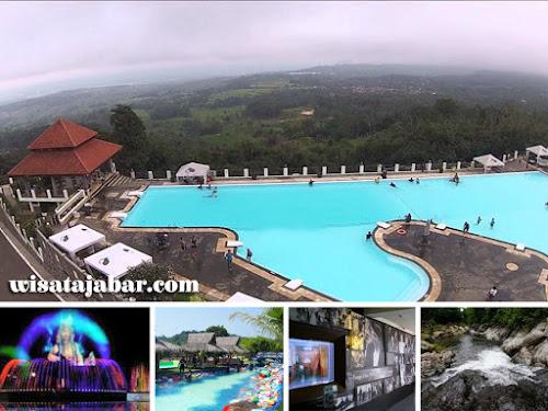 Tempat wisata terkenal di Purwakarta