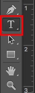 cara membuat label di photoshop