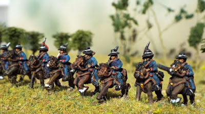 Presidales Cavalry picture 4
