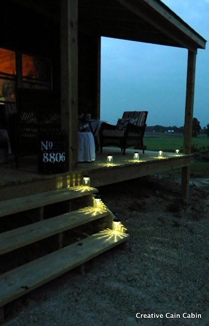 Dishfunctional Designs Solar Light Crafts Ideas
