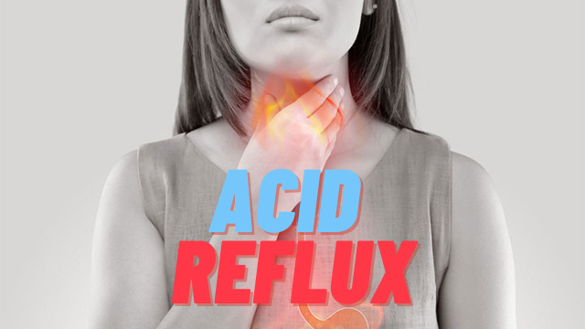 Acid reflux symptoms - Find out why sour belching occurs immediately after a meal.