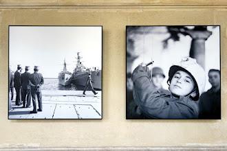 Expo : Raymond Depardon, photographe militaire 1962-1963 - Musée du Service de Santé de l'Armée -  Jusqu'au 30 janvier 2020