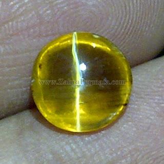 Batu Permata Opal Cat Eye - ZP 854