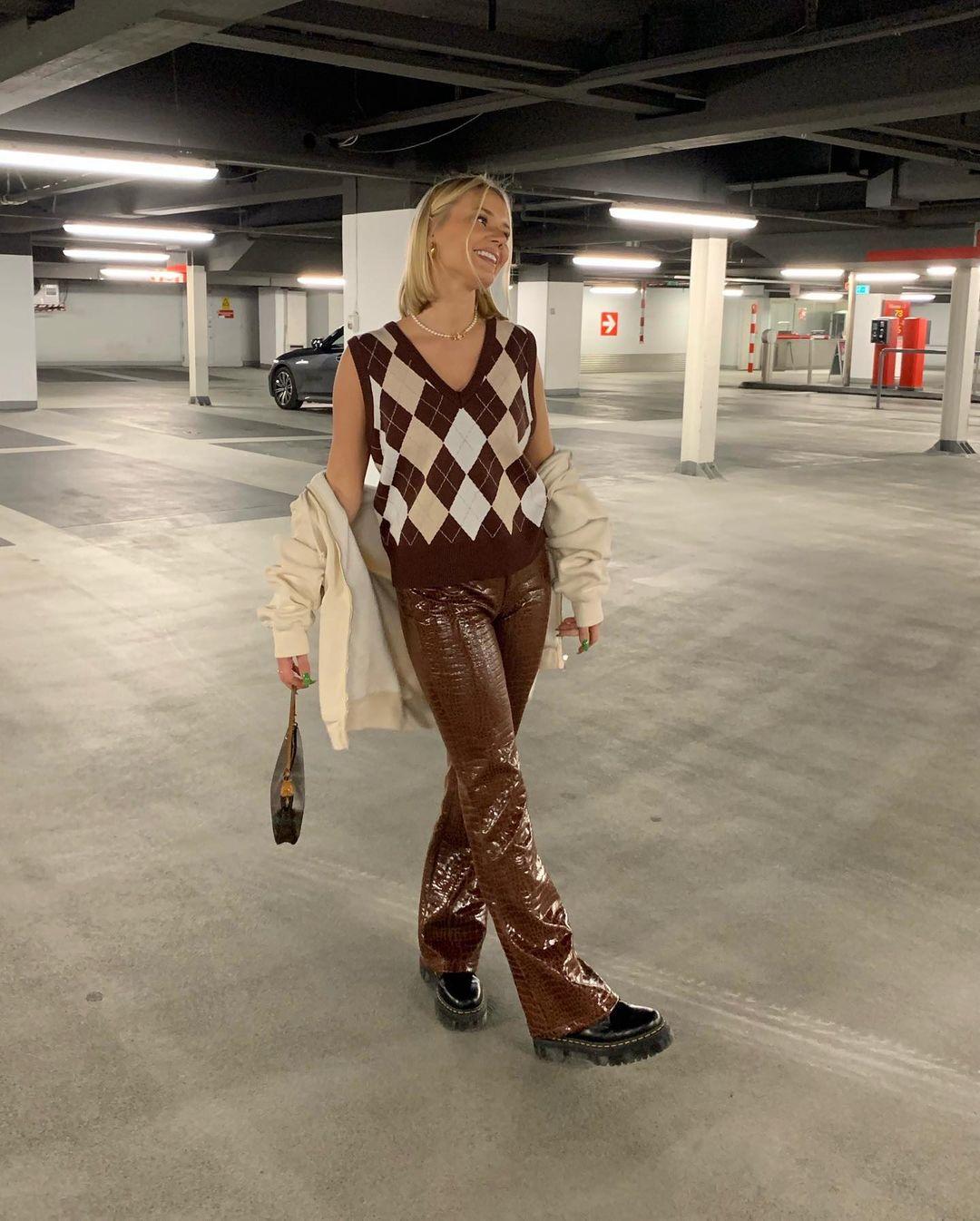 tendência inverno 2021 moda