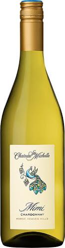 Chardonnay, Washington state wine, Chateau St. Michele
