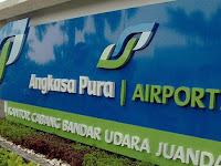 PT Angkasa Pura I (Persero) - Recruitment For Vice President Information Technology Angkasapura Airports February 2019