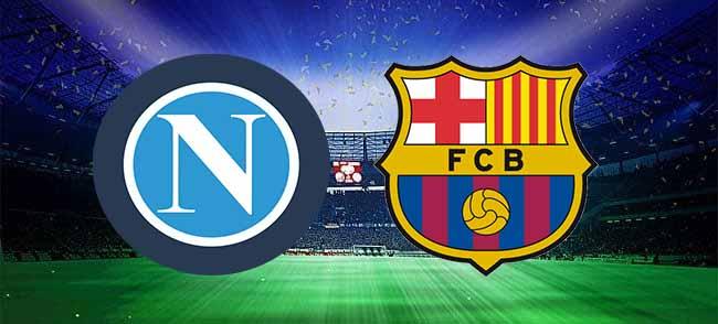 مشاهدة مباراة برشلونة ونابولي بث مباشر اليوم 8-8-2020