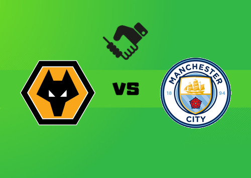Wolverhampton Wanderers vs Manchester City  Resumen & Partido Completo