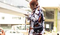 El mejor Street Style del Bogota Fashion Week 2018: Día 2