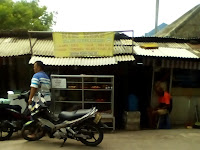 Kue Keke Khas Manado - di Segitiga Emas Wisma Jaya
