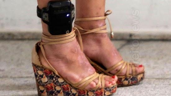 juiz uso tornozeleira prejudica mercado trabalho