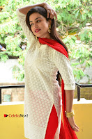 Telugu Actress Vrushali Stills in Salwar Kameez at Neelimalai Movie Pressmeet .COM 0036.JPG