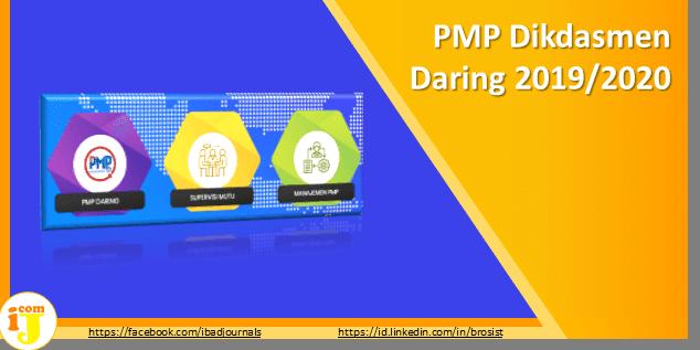 PMP Dikdasmen Daring 2019/2020 Simulasi BimTek FasNas