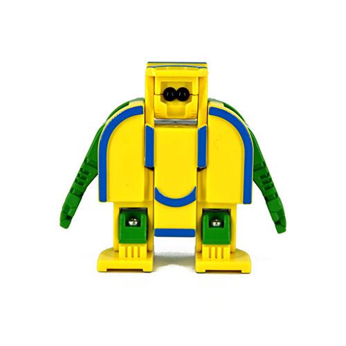 Numerobots Nº 0