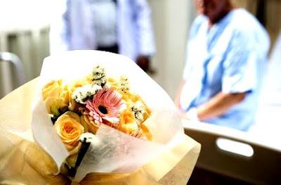 الذوق سلوك الروح.. (7) اتيكيت زيارة المريض