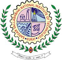 S.V. National Institute of Technology Jobs